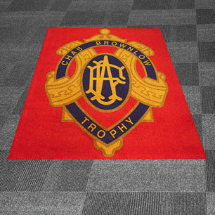 Custom Sized Floor Mats