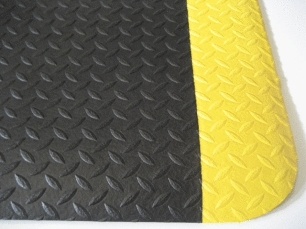 Safety Cushion Diamond Foam 90cm x 150cm