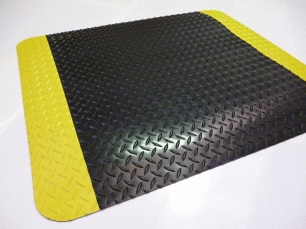 Safety Alert Diamond Spongecote 90cm x 150cm