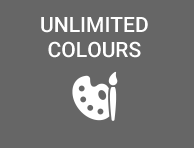 unlimited colours
